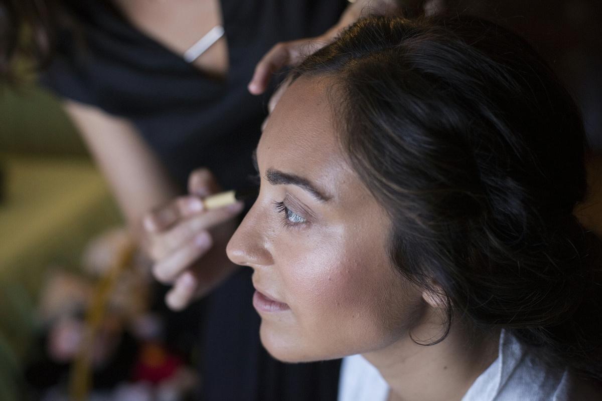 Maquillaje de novia: Carmen