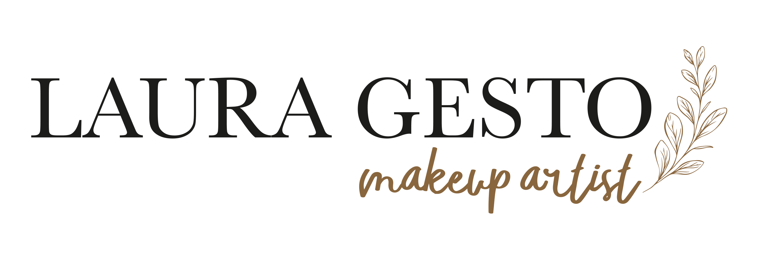 Laura Gesto MAKE-UP